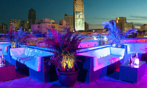 3fifty terrace downtown detroit bars