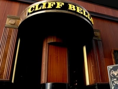 Cliff Bell S Downtown Detroit Bars