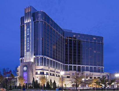 Downtown detroit casino restaurants
