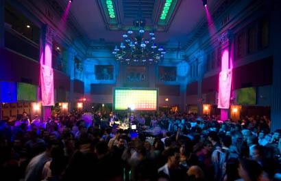 Elysium Lounge Downtown Detroit Bars